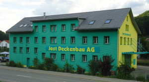 Jost-Deckenbau