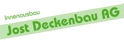 Jost-Deckenbau-ag-Logo